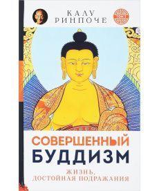 Совершенный буддизм. Жизнь достойная подражания. Том I