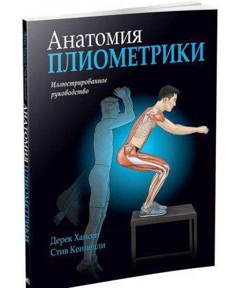 Анатомия плиометрики  - Фото 1