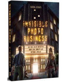 Invisible Photo Business. Що має знати фотограф, який хоче знімати для світових брендів