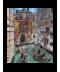Картина по номерам Каналы Венеции 40 х 50 см (AS0037)