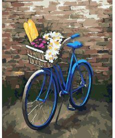 Картина по номерам На пикник 40 х 50 см (AS0098)