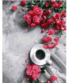 Картина по номерам Гармония ароматов 40 х 50 см (BK-GX23287)