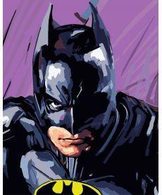 Картина по номерам Бэтмен 40 х 50 см (BK-GX8732)