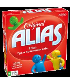 Настольная игра Alias (укр)