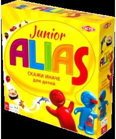 Настольная игра Alias Junior (укр.)