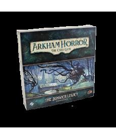 Настольная игра Arkham Horror The Card Game: The Dunwich Legacy (Ужас Аркхэма карточная игра: Наследие Данвича)
