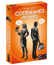 Codenames Pictures (укр.)