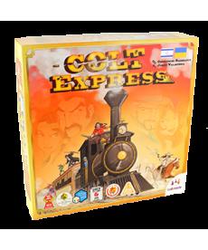 Colt Express UA