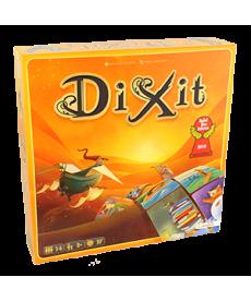Настольная игра Dixit (Диксит)