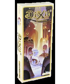 Настольная игра Dixit 7 (Диксит 7) + Promo card