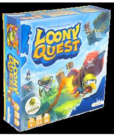 Loony Quest (Луні Квест) укр