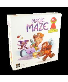 Настольная игра Magic Maze