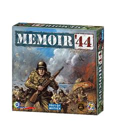 Memoir'44 - English
