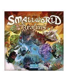 Настольная игра Small World: Realms