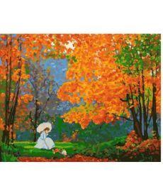 Картина по номерам Рукотворная природа 40 х 50 см (BK-GX25491)