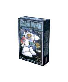 Настольная игра Звездный Манчкин (новая версия)