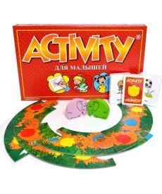 Настольная игра Activity для малышей