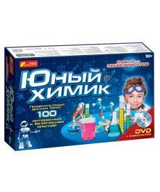 Настольная игра Набір Юний хімік
