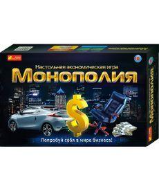 Настольная игра Економічна гра Монополія 10+