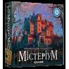 Настольная игра Містеріум (Мистериум, Mysterium)