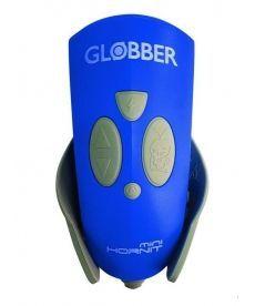Сигнал звуковой/световой GLOBBER, синий