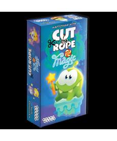 Настольная игра Cut The Rope (издание Magic)