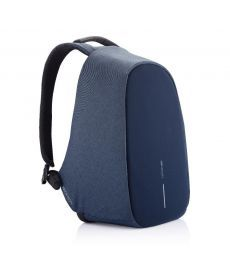 Bobby Pro, Anti-theft backpack, blue