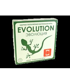 Настольная игра Эволюция (базовая игра)