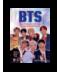 BTS. Биография группы, покорившей мир (Форс)