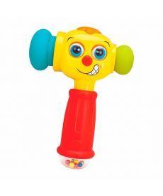 Игрушка Hola Toys Веселый молоток (3115)