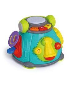 Игрушка Hola Toys Капсула караоке (3119)