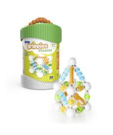 Конструктор Guidecraft Grippies Shakers, 30 деталей (G8322)