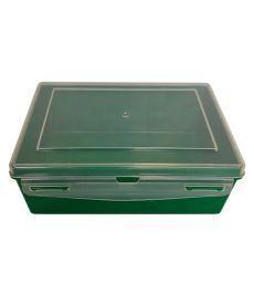 Контейнер пластиковый Gigo зеленый (1033G)