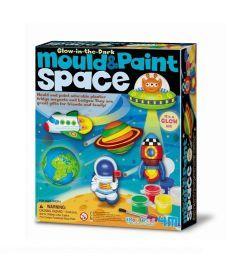 Набор для творчества 4M Космические объекты (00-03546)