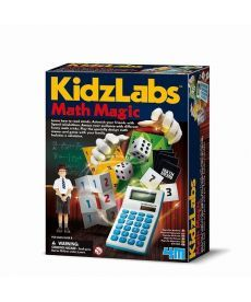 Набор для творчества 4M Магия чисел (00-03293)