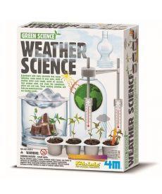 Набор для творчества 4M Метеорология (00-03402)