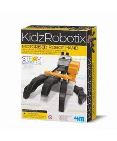 Набор для творчества 4M Моторизированная роборука (00-03407)