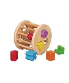 "Сортер Viga Toys ""Цилиндр"" (54123)"