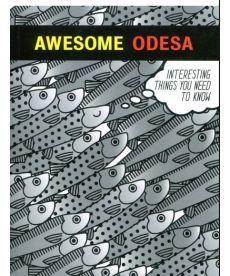 Awesome Odesa (Дивовижна Одеса)
