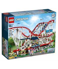 """Конструктор LEGO Master Builder Academy """"Американські гірки"""""""