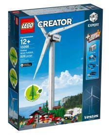 "Конструктор LEGO Master Builder Academy ""Вітрова турбіна Vestas"""