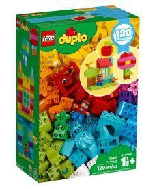 """Конструктор LEGO DUPLO """"Творча гра"""""""