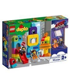 "Конструктор LEGO DUPLO ""DUPLO_TLM2"""