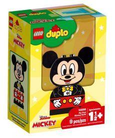 """Конструктор LEGO DUPLO """"Мій перший складний Міккі"""""""