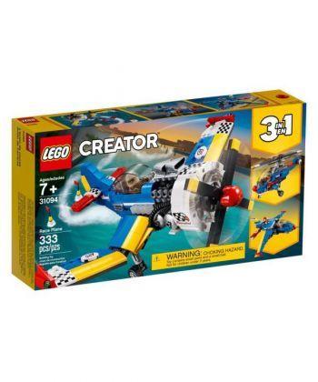 """Конструктор LEGO Master Builder Academy """"Спортивний літак"""""""