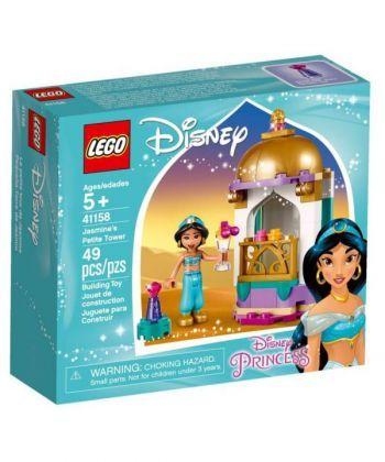 """Конструктор LEGO Принцеси Дісней """"Маленька вежа Жасмин"""""""