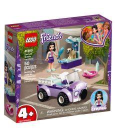"Конструктор LEGO Friends ""Пересувна ветеринарна клініка Емми"""