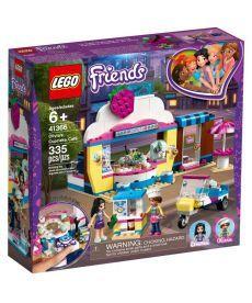 """Конструктор LEGO Friends """"Кондитерська з кексами Олівії"""""""