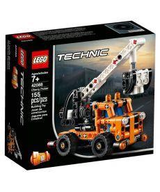 """Конструктор LEGO Технік """"Стріловий автокран"""""""