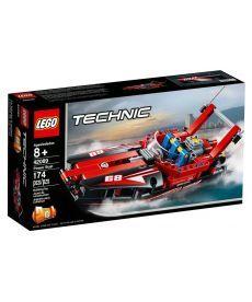 "Конструктор LEGO Технік ""Катер"""